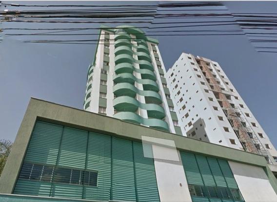 Apartamento Em Blumenau - Victor Konder - 382