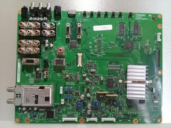 Placa Principal Tv Toshiba 32xv600da
