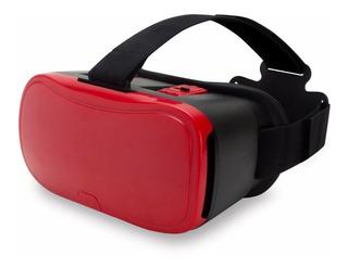 Lentes De Realidad Virtual Para Celular iPhone Y Android