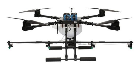 Drone Agrícola Com Capacidade Para 10 Litros