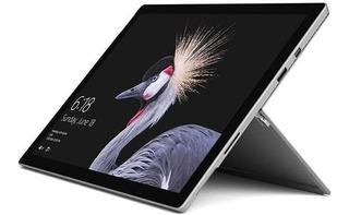 Microsoft Surface Pro 3ghz Escritorio Negro Pc, Negro, Pla