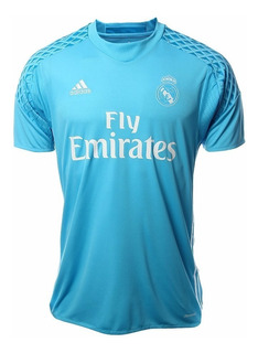 adidas Jersey Fútbol Real Madrid Portero 2016-1017 L