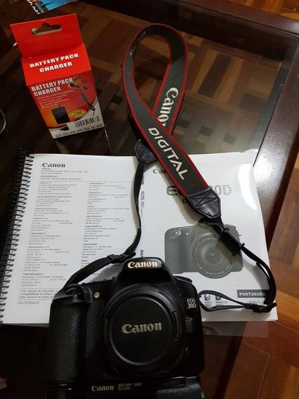 Canon Eos 30 Com Moto Driver