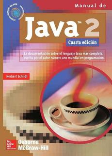 Java 2, Manual De Referencia 4ed