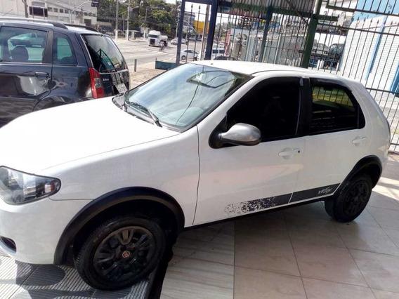 Fiat Palio Way 2016 1.0
