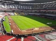 Palco Vip Estadio Azteca 7 Personas