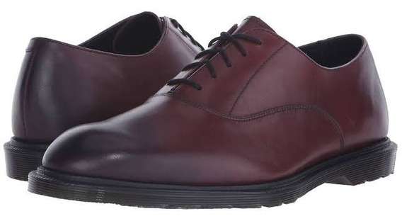 Zapatos Dr Martens Oxford Fawkes Formal Para Caballero