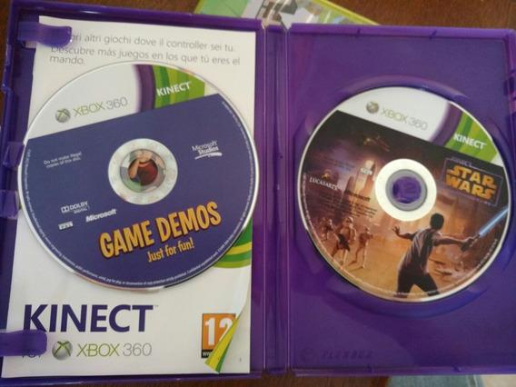 Jogo Star Wars Para Xbox 360