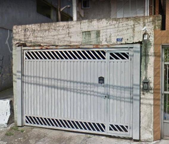 Sobrado Com 3 Dormitórios À Venda, 163 M² Por R$ 270.028,01 - Jardim Catarina - São Paulo/sp - So0963