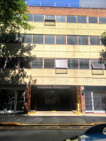 Cocheras En Venta Moldes 2200, Belgrano