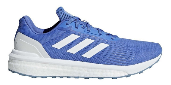 Tenis adidas Solar Drive St Mujer Correr, Gym. Boost
