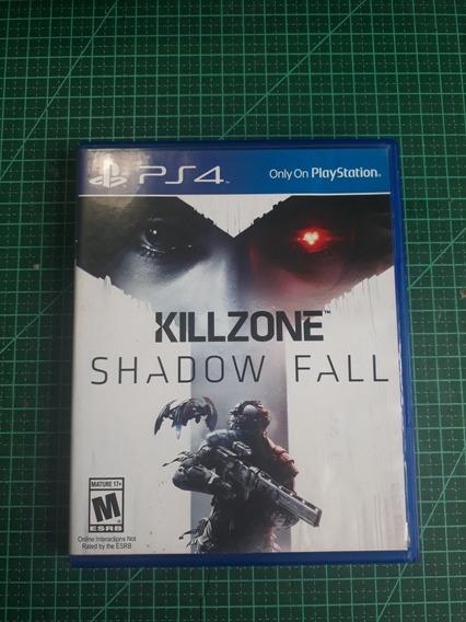 Killzone Shadow Fall Para Ps4