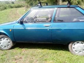Citroën Olcit Buen Estado