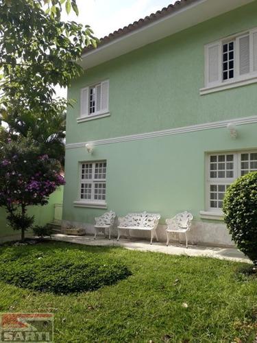 04 Dormitórios - ( 2 Suítes )-  Piscina - Gourmet  - St11310