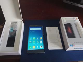 Celular Xiaomi Note 4 64gb Cámara 13mpx 2 Sim Nuevo
