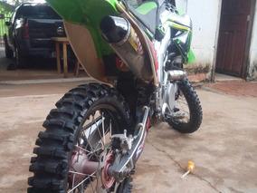 Kawasaki Klx 450 R Klx R