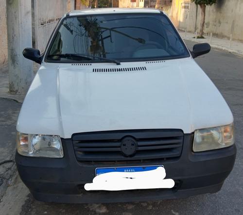 Fiat Uno Furgão 2011 1.3 Flex 3p