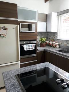 Cocinas Empotradas Modernas (280 Verds Mtr Lineal)