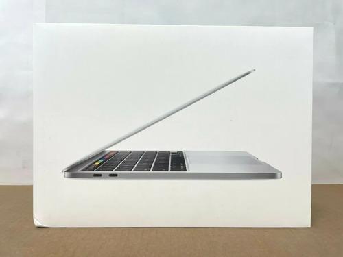 100% Original Macbook Pro 2020 Retina 13.3 256gb Incluye