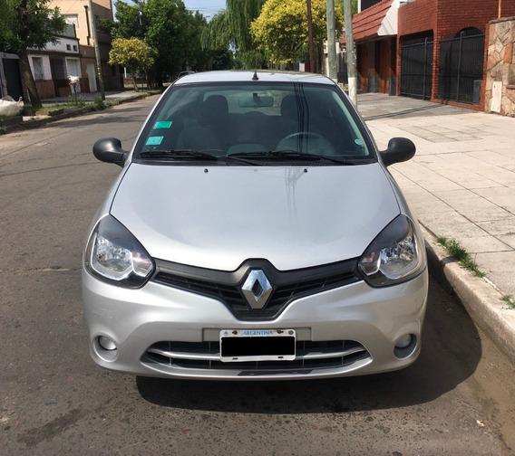 Renault Clio Mio 1.2 3p Confort Plus Abs Abcp