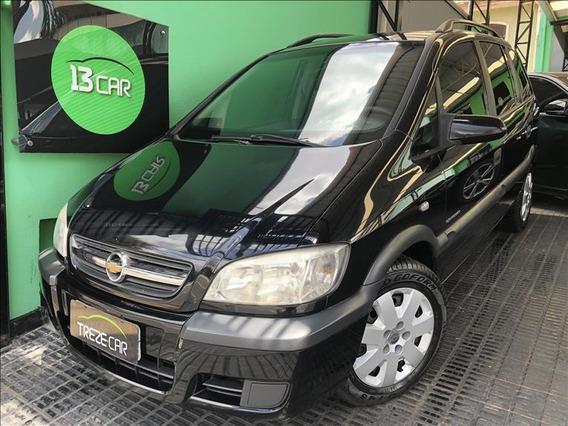 Chevrolet Zafira 2.0 Expression Flex Automático - 7 Lugares