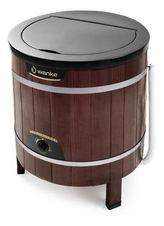 Lavadora De Roupa Tradicional 5kg Com Timer W Preto