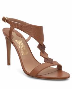 Zapatos Salvatore Ferragamo Para Dama