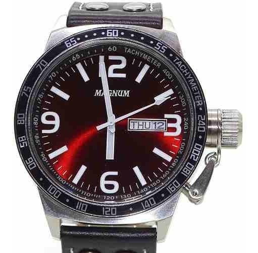 Relógio Masculino Magnum Military Ma31542v