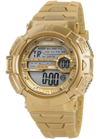 Relógio Masculino Mormaii Digital Mo1069apa/8y