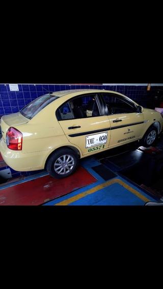 Hyundai Accent 2010 2010