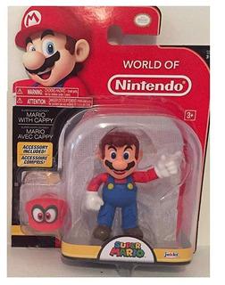 Mario Cappy Odyssey Envio Gratis