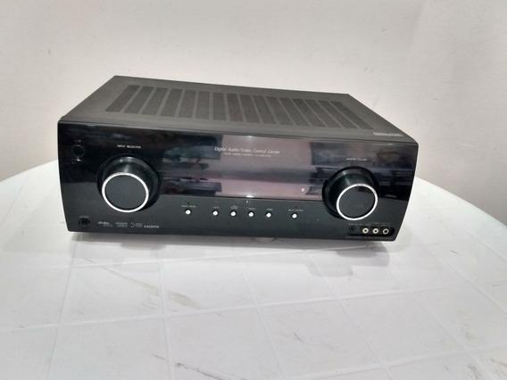Ra12 Receiver Sony Str-km7600 7.2 Hdmi 3d Controle Defeito