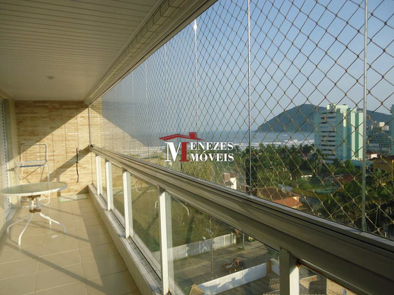 Apartamento A Venda Em Bertioga - Centro - Ref. 1118 - A1118