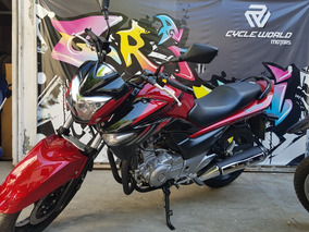 Moto Suzuki Inazuma 250 Naked Bicilindrico 0km 2018 Viajes