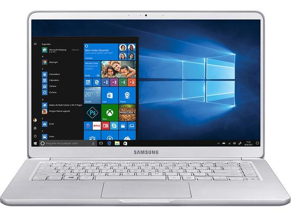Notebook Samsung S51 I7 16gb Ram 256gb Ssd Prata Vitrine 2
