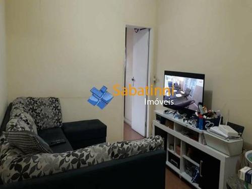 Apartamento A Venda Em Sp Consolação - Ap02262 - 68096136
