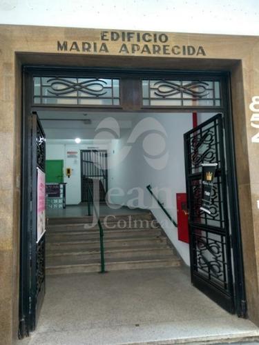 Imagem 1 de 9 de Sala Para Locação, Centro, Mogi Das Cruzes, Sp - Sp - Sa0009_colmea
