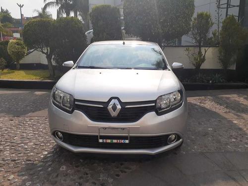 Renault Logan 1.6 Intens Mt 2019