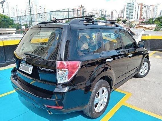 Forester 2.0 Lx 4x4 16v Gasolina 4p Automático