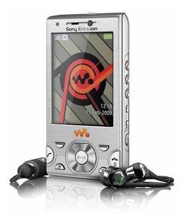 Celular Sony Ericsson W995a