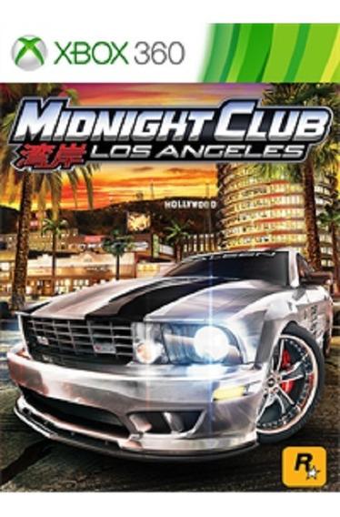 Midnight Club: Los Angeles - Frete Grátis