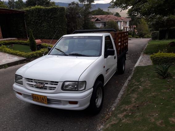 Chevrolet Luv 2000 120000 Kilometros Bucaramanga