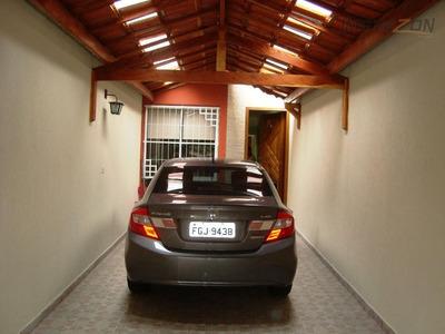 Sobrado Residencial À Venda, Jardim Triana, São Paulo. - So0246
