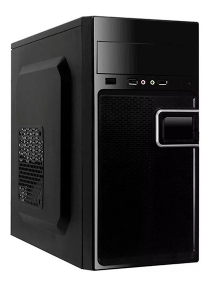 Computador Phenom 3.2 Ghz Black Edition 8gb / Hd500gb / Dvd