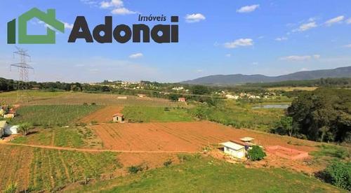 Area Residencial Em Jundiai(medeiros) 36.000m2 Excelente Localizacao, Otima Topografia - 1239