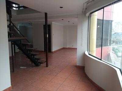 Venta De Deartamento Duplex, Casa.
