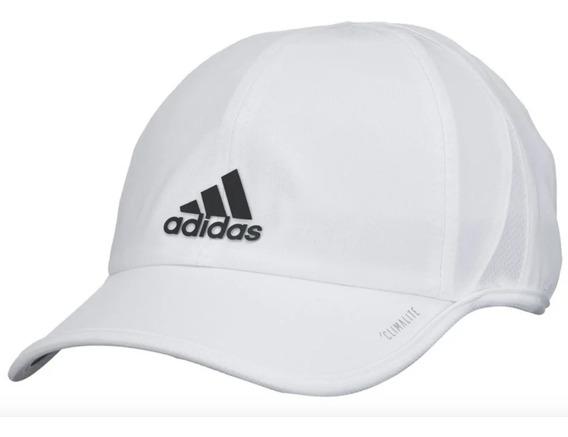 Gorra adidas Sencilla Azul Para Tenis Y Golf