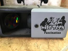 Efeito De Luz - Wildtech Fascination By Acme