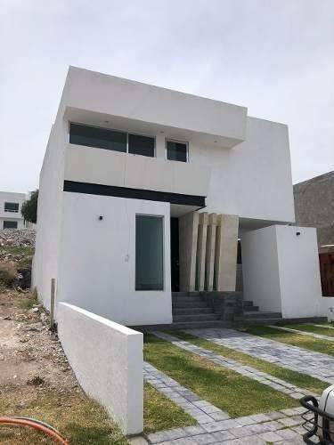 Casa Nueva En Venta Bio Grand Juriquilla Queretaro