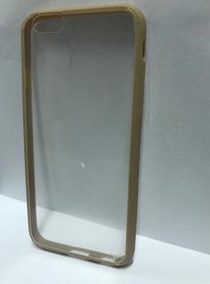 Forro iPhone 6/ 6s Spigen Ultra Hybrid